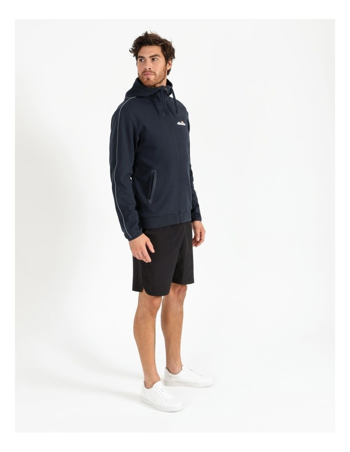 Ornari Zip-Up Hooded Sweat image 3