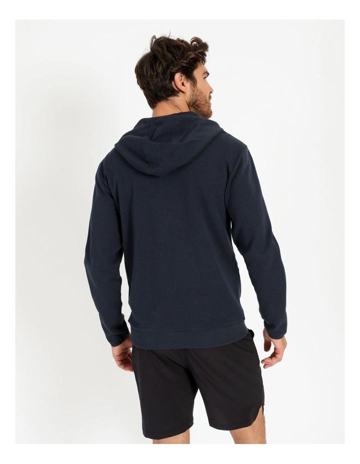Ornari Zip-Up Hooded Sweat image 4