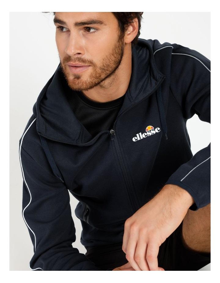 Ornari Zip-Up Hooded Sweat image 5
