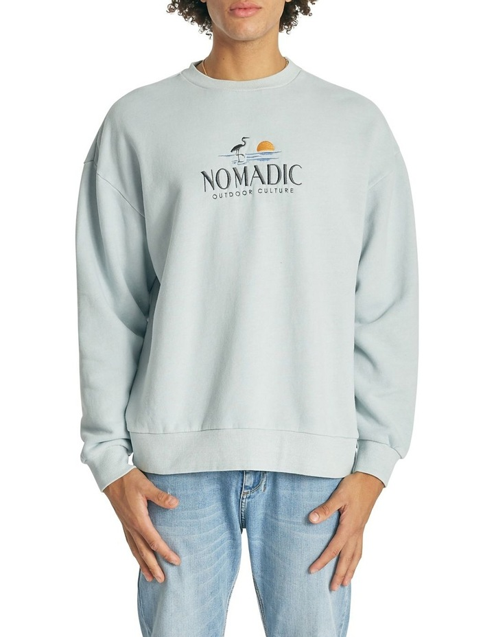 Soft Serve Relaxed Sweater image 1