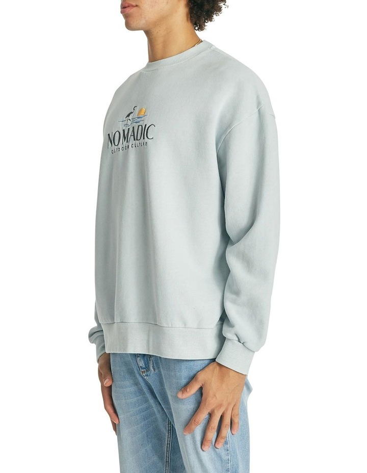 Soft Serve Relaxed Sweater image 3