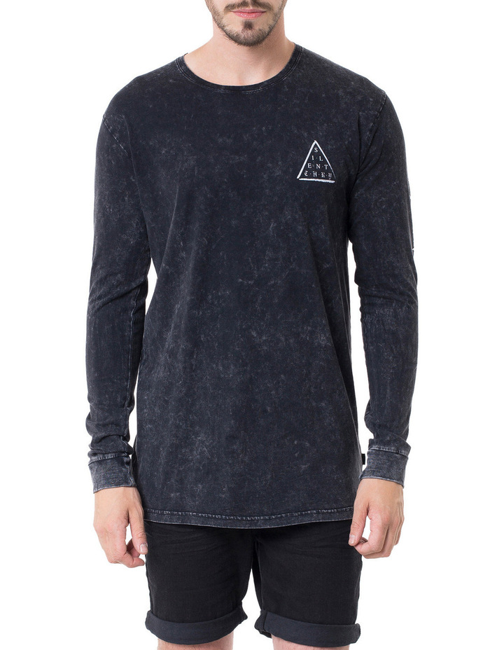 Hydra Long Sleeve T-Shirt image 1