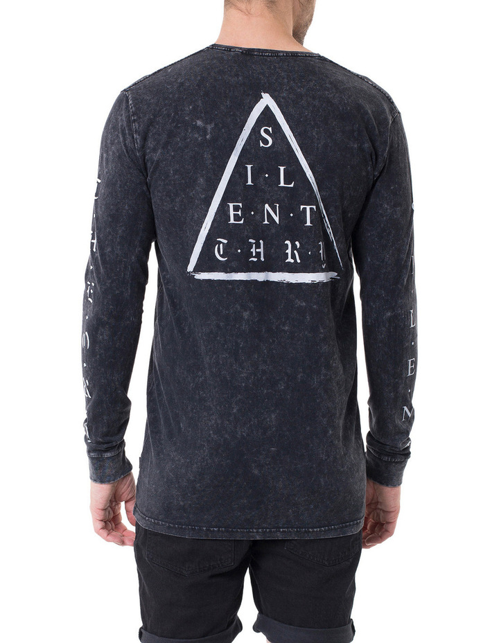 Hydra Long Sleeve T-Shirt image 2