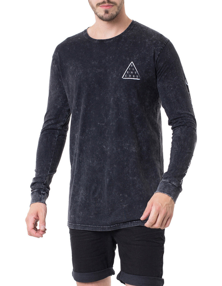 Hydra Long Sleeve T-Shirt image 3