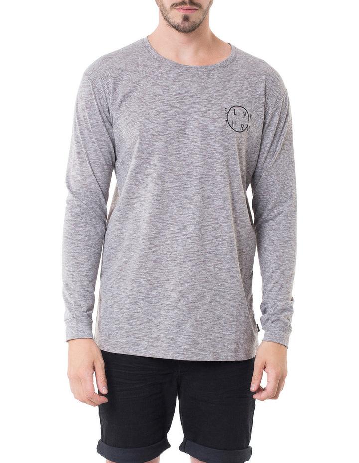 Overturn Long Sleeve T-Shirt image 1