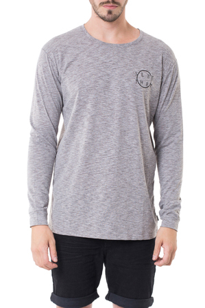 Silent Theory - Overturn Long Sleeve T-Shirt