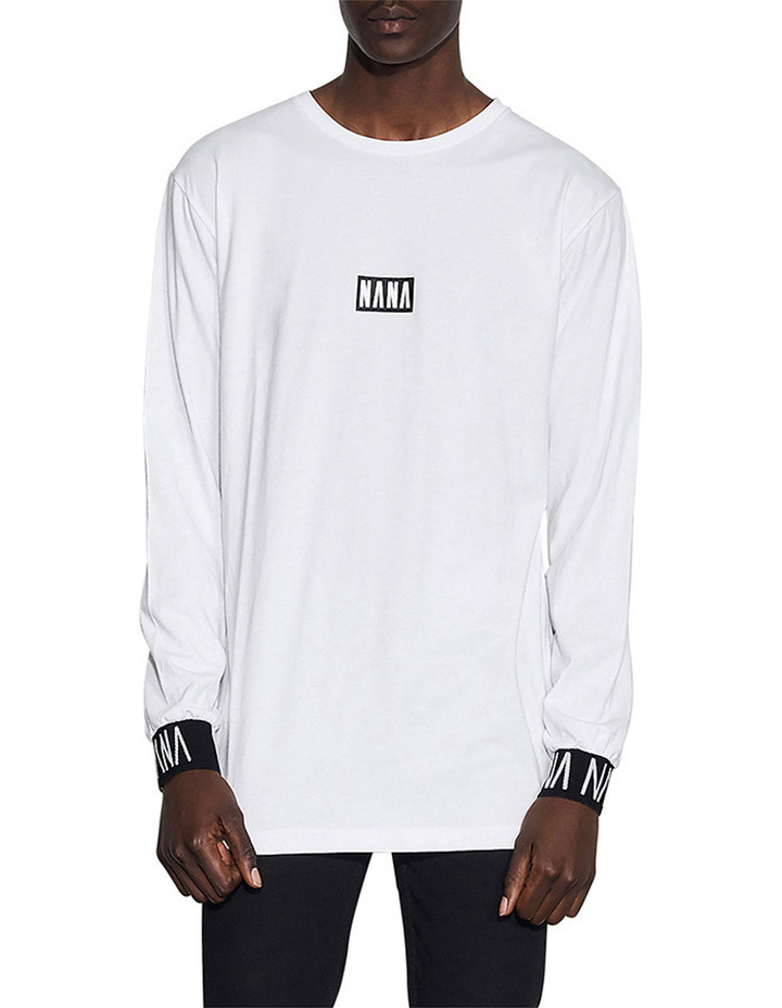 Arcadia Long Sleeve Tee image 1