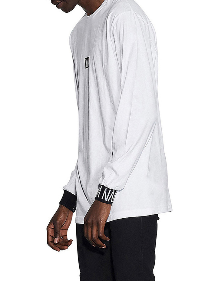Arcadia Long Sleeve Tee image 2