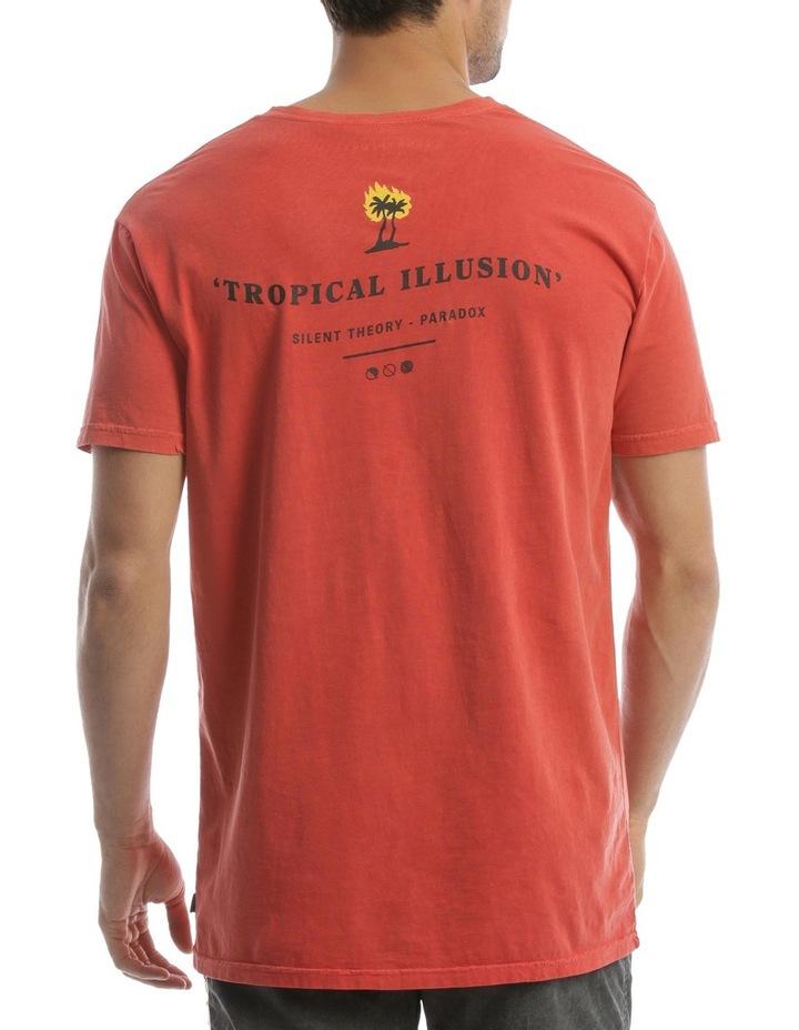 Tropical Illusion Tee image 3