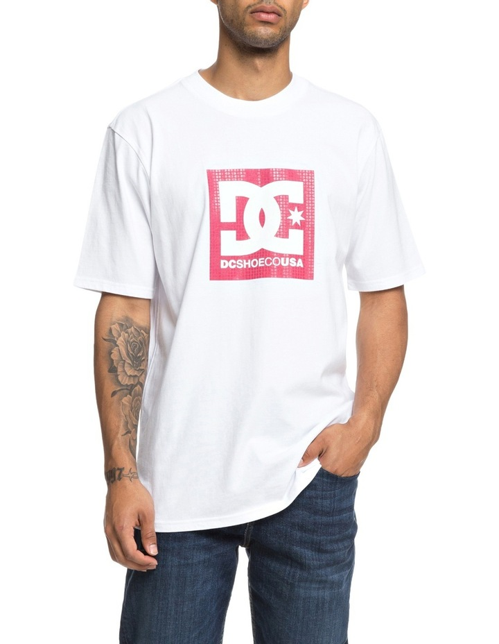 PILL BOXING SS TEE image 1