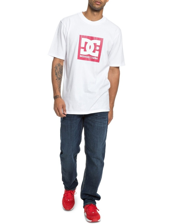PILL BOXING SS TEE image 4