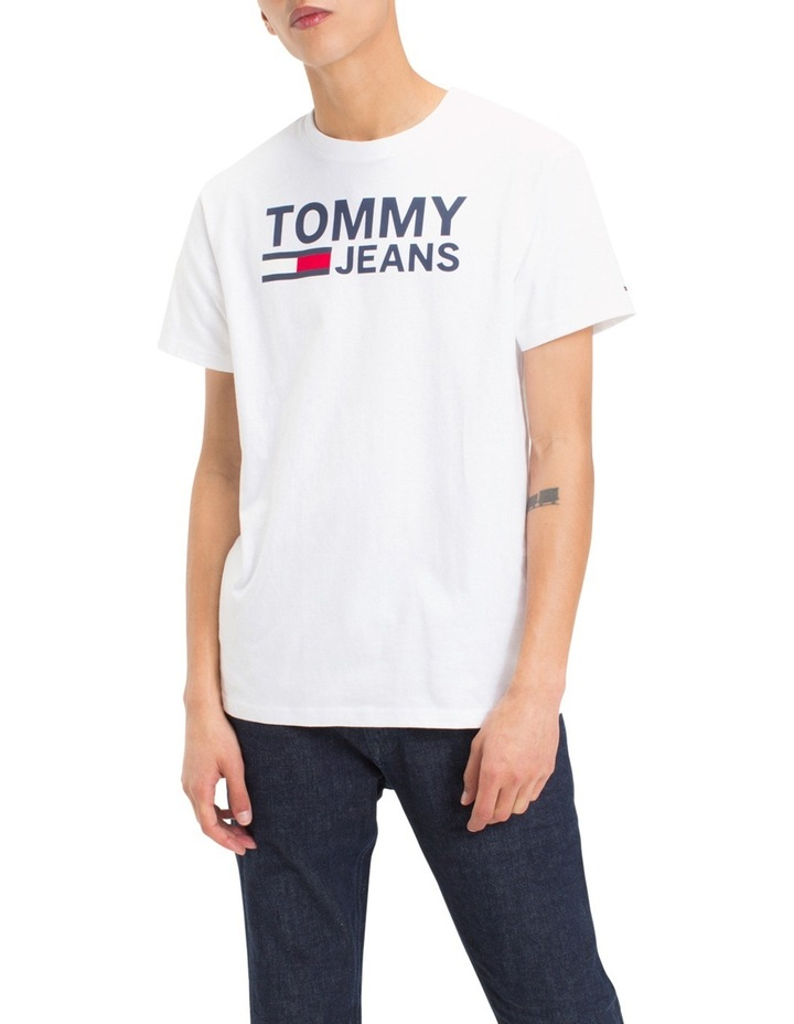 Tommy Classics Regular Fit T-Shirt image 1