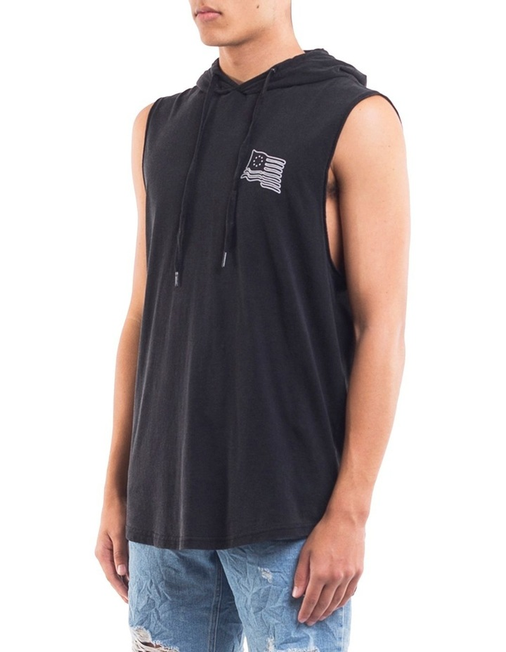 UNRULY HOODED TANK image 3