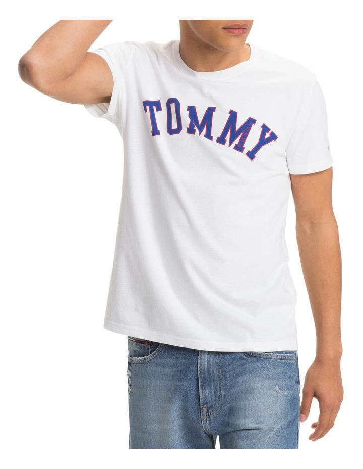 Tjm Essential Tommy Tee image 1