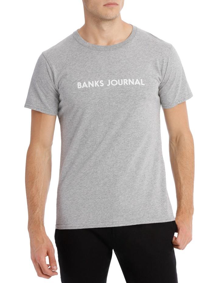 Label Tee Shirt image 1
