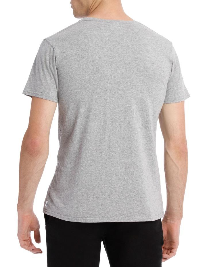Label Tee Shirt image 2