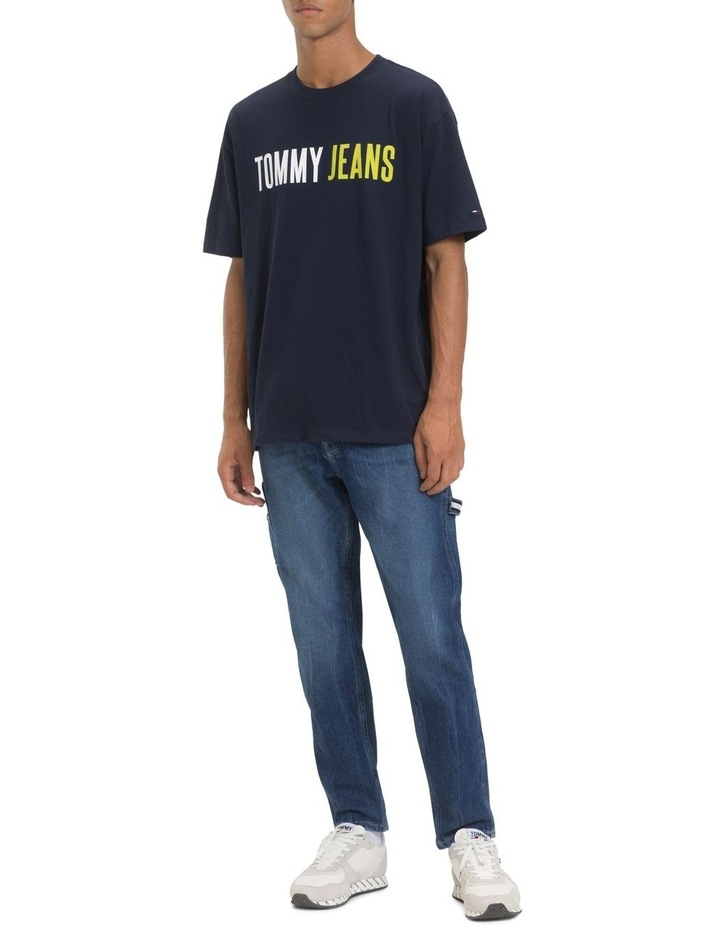TJM TOMMY JEANS TEE image 5