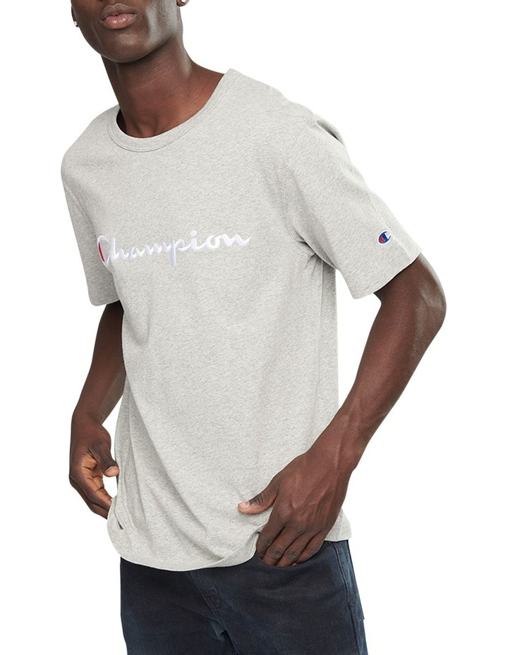 Heritage Tee Lc Scr image 1