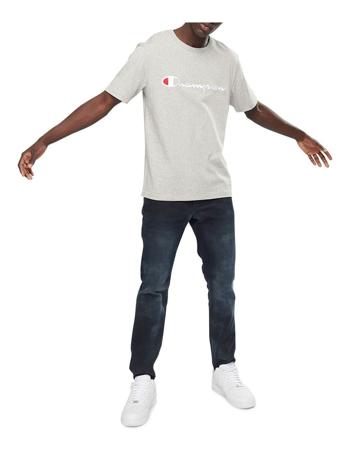 Heritage Tee Lc Scr image 4