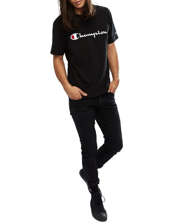 Heritage Tee Lc Scr image 2