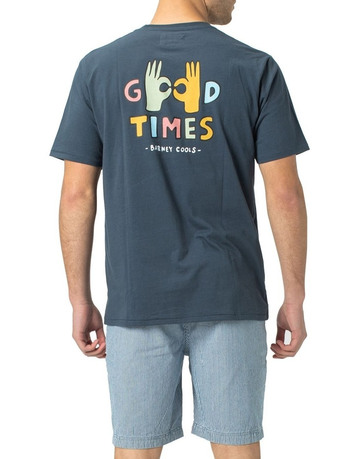 Good Times Tee image 4