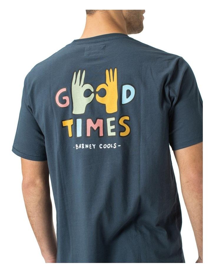 Good Times Tee image 6