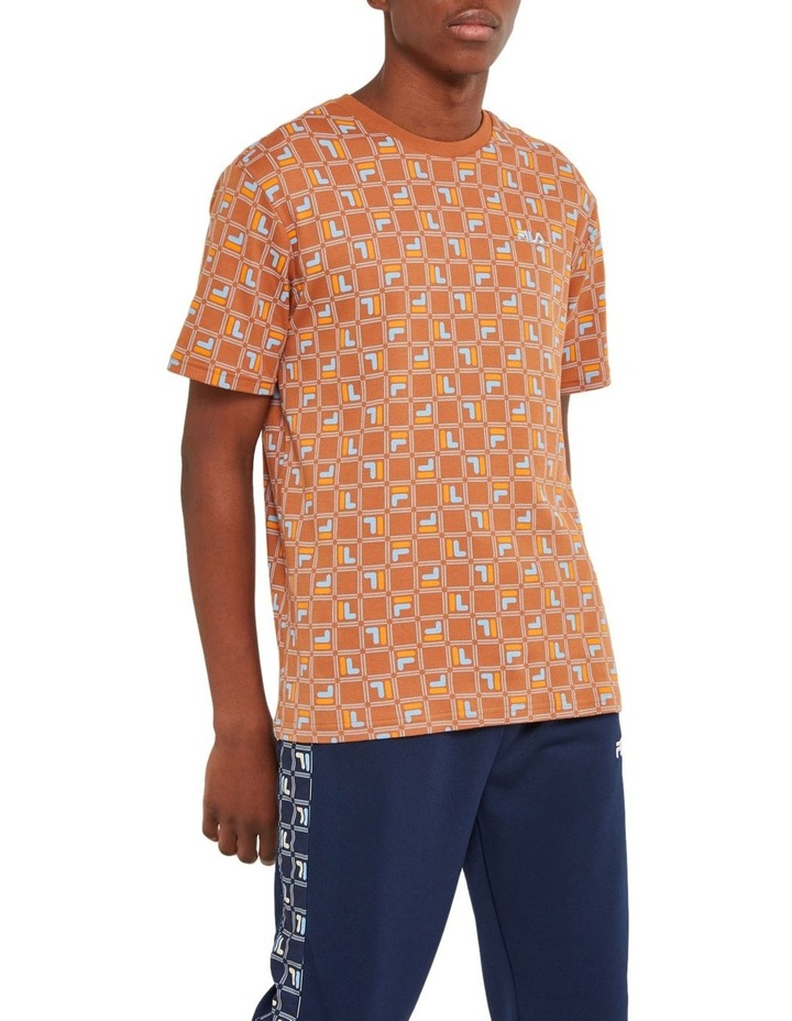 Agostino Aop Short Sleeve Tee image 1