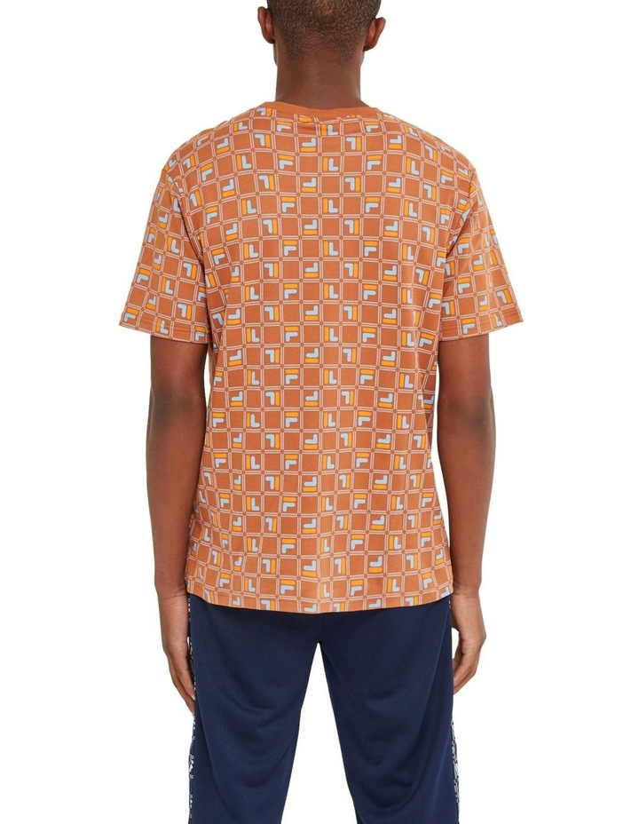 Agostino Aop Short Sleeve Tee image 3