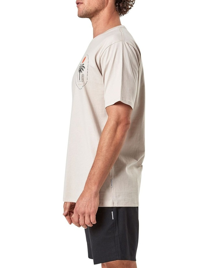 Life In The Sun Tee Regular Fit image 4
