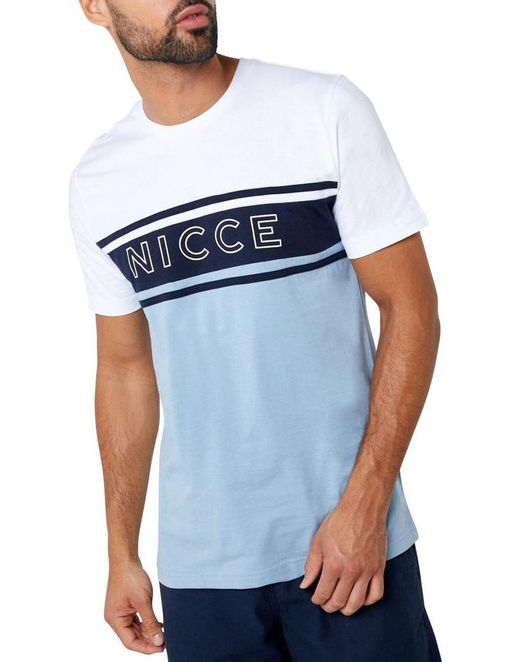 Panel T-Shirt image 1