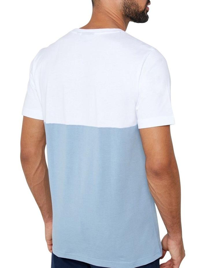 Panel T-Shirt image 3