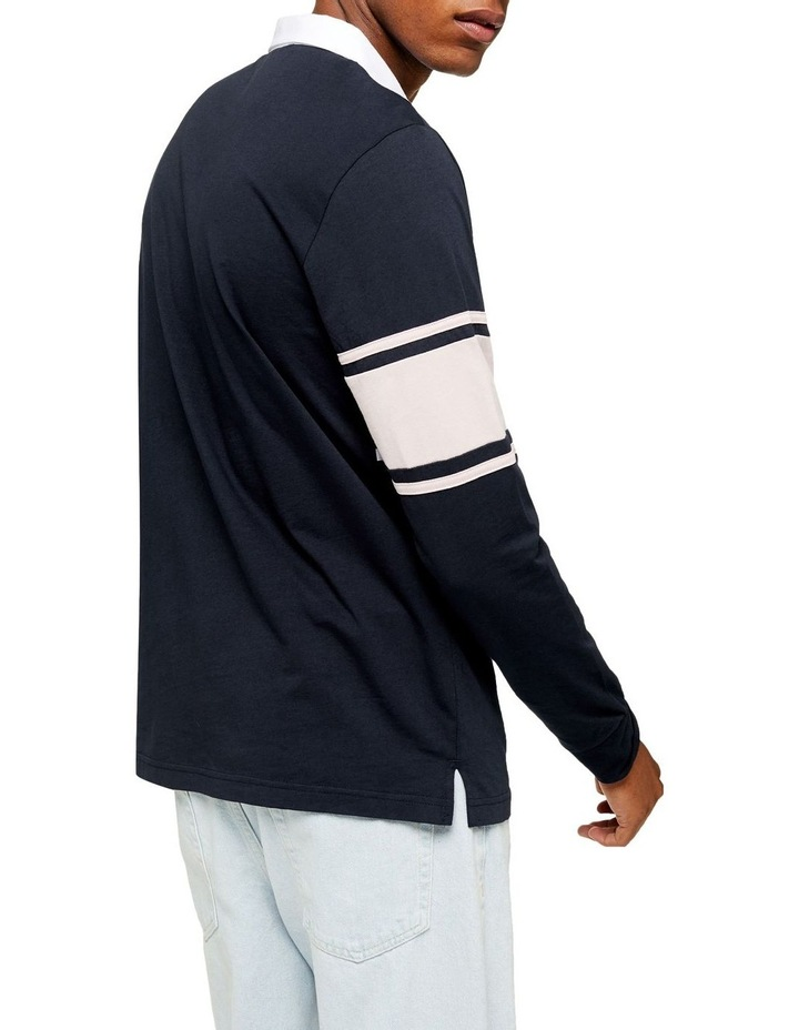 Long Sleeve Rugby Shirt image 2