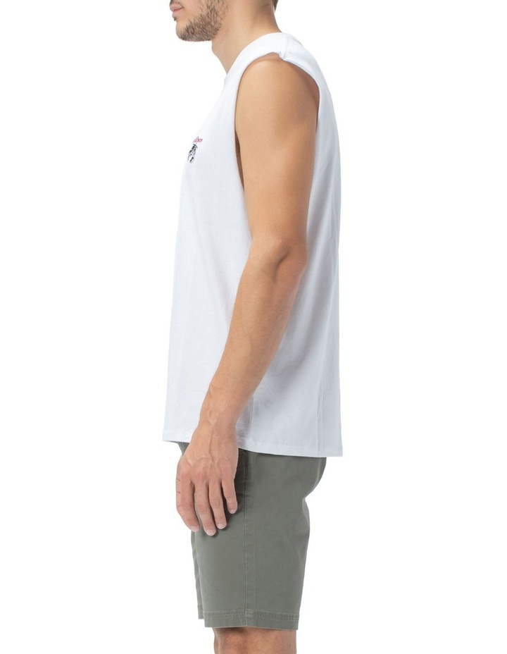 Locools Only Muscle Tee image 2