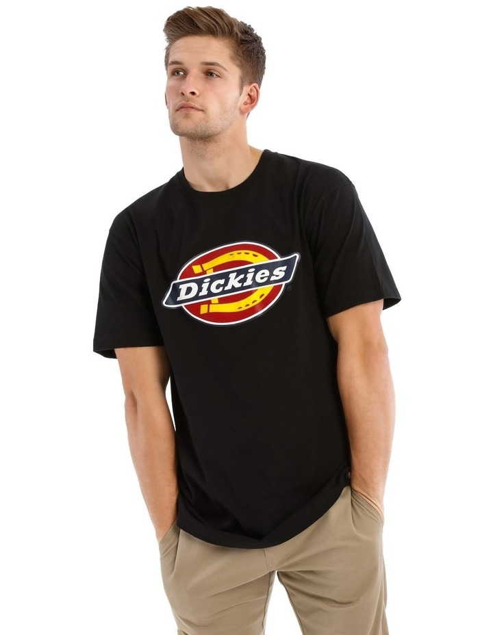 Colour Classic Fit Short Sleeve Tee image 1