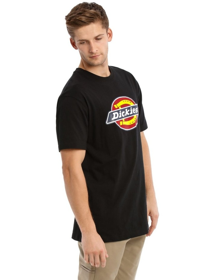 Colour Classic Fit Short Sleeve Tee image 2