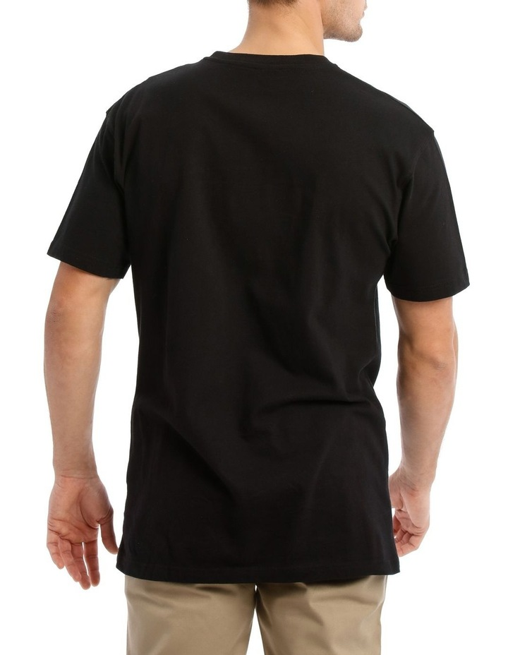 Colour Classic Fit Short Sleeve Tee image 3