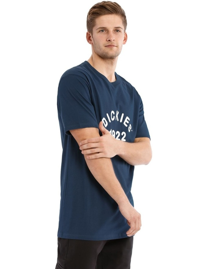 Frisco Classic Fit Short Sleeve Tee image 2