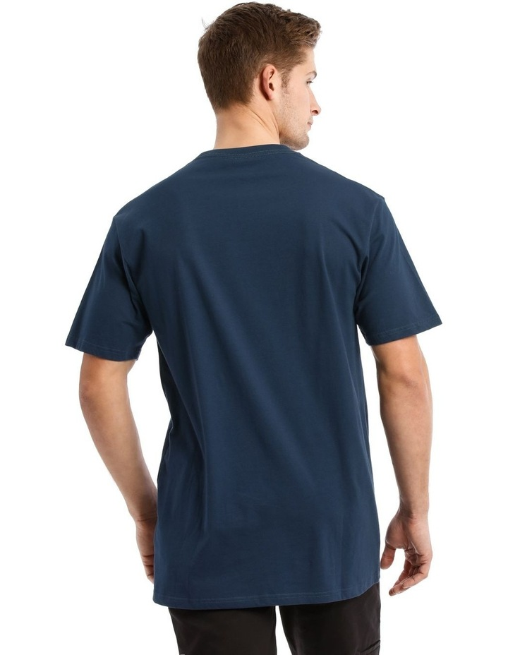 Frisco Classic Fit Short Sleeve Tee image 3