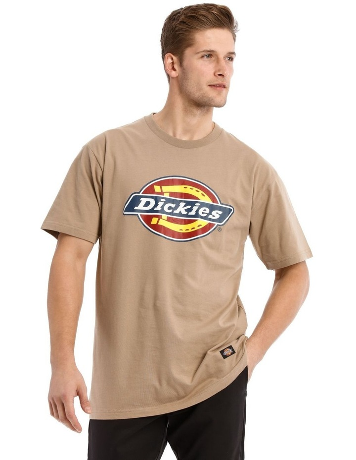 Classic Fit Short Sleeve Tee image 1