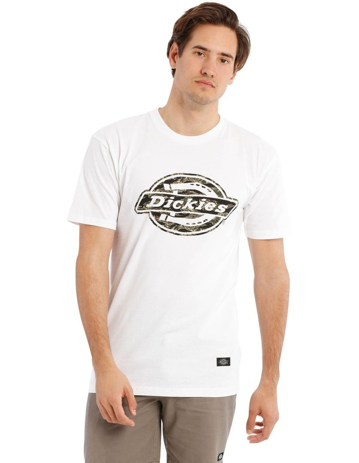 Benning Classic Fit Short Sleeve Tee image 1