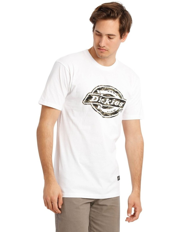 Benning Classic Fit Short Sleeve Tee image 2