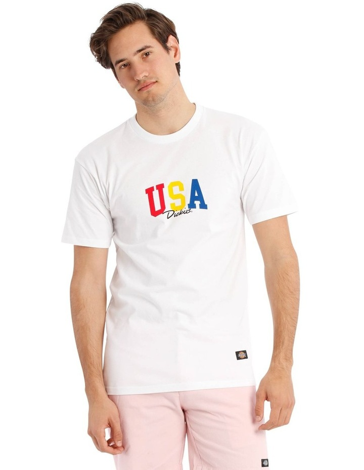 Lewisville Classic Fit Ss Tee image 1