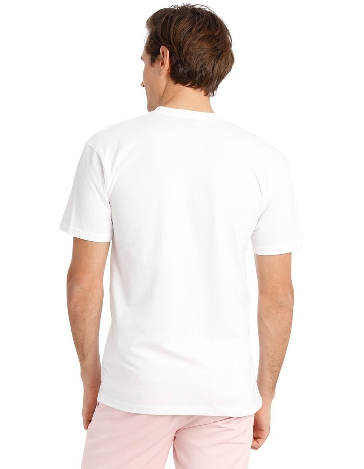 Lewisville Classic Fit Ss Tee image 3