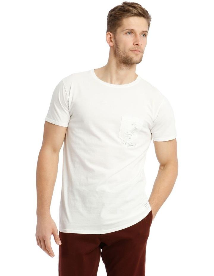 Catherine Rex Smoke T-Shirt image 1