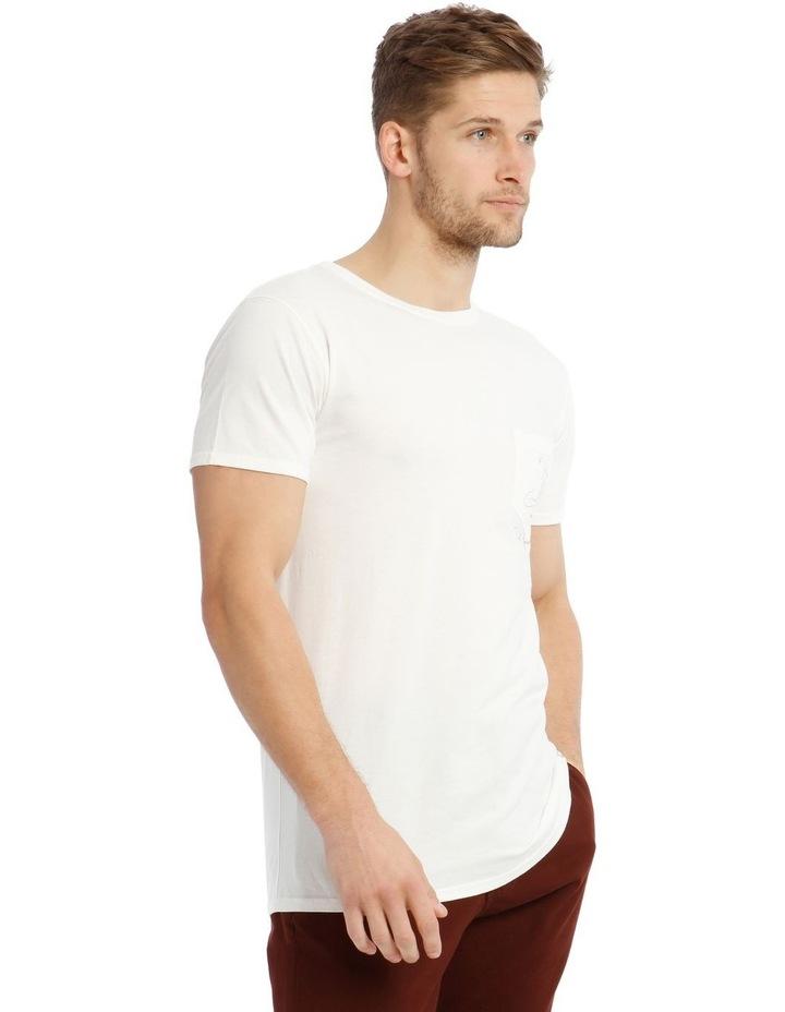 Catherine Rex Smoke T-Shirt image 2