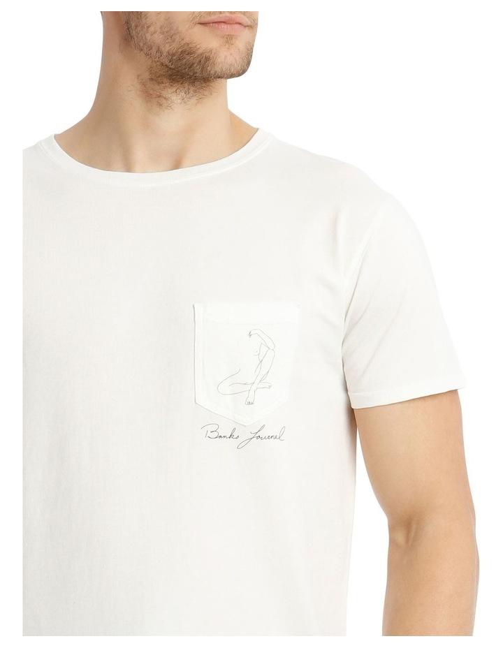 Catherine Rex Smoke T-Shirt image 4