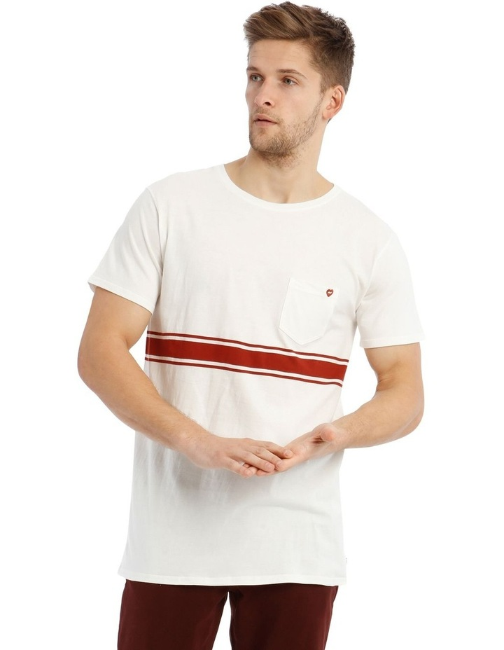 Cresent Deluxe T-Shirt image 1