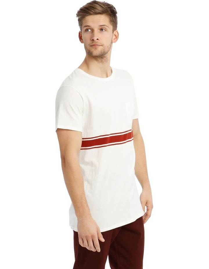 Cresent Deluxe T-Shirt image 2