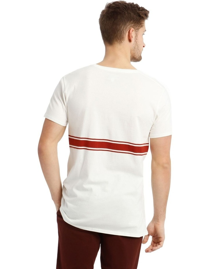 Cresent Deluxe T-Shirt image 3