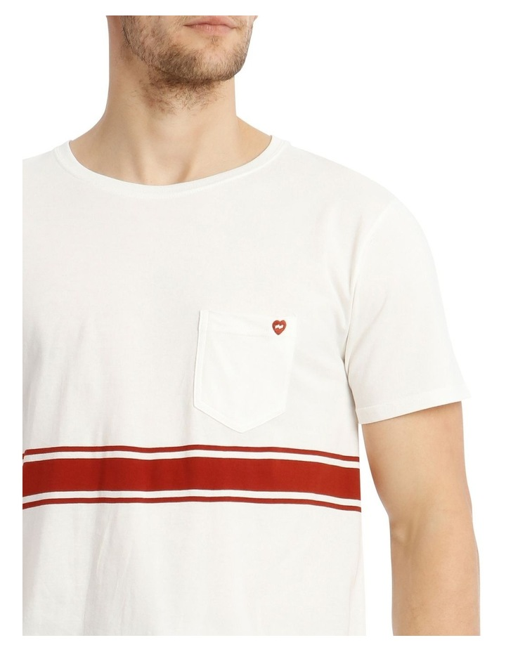 Cresent Deluxe T-Shirt image 4